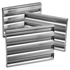 New listing Broan Rbfip33 Stainless Steel Baffle Filter Kit For Model Rmip33 Range Hoods