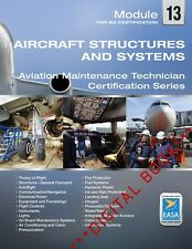 ***DIGITAL BOOK***EASA Part-66 Module M13 B2 - Aircraft Structures and Systems