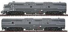 Scala H0 - Diesellokset E7 +A New York Central 47964 NEU