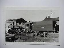 ARG157 - F.C. SANTA FE RAILWAY - LOCOMOTIVE No4674 PHOTO Belgrano Argentina