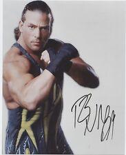"ROB VAN DAM RVD WWE SIGNED 8""x10"" PHOTO w/ COA AUTOGRAPH"