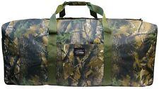 "New NexPak Camouflage 26"" Duffle Gym Bag Travel Luggage Hunting Duffel"