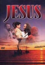 Jesus, DVD, Brian Deacon, John Krisch, Peter Sykes