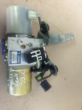 Mercedes SLK Roof Hydraulic Pump W170 Hard Top Hydraulic Pump 2003 A1708000030