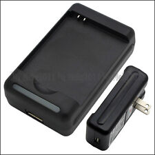 Battery Charger for Samsung Galaxy S 2 II X SGH-T989 T989D Telus T-Mobile