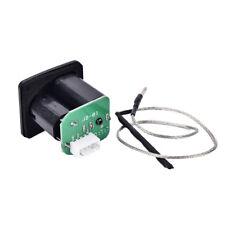 Ukulele Ukelele Piezo Pickup Preamp 3-Band EQ Equalizer Tuner System LCD Displla