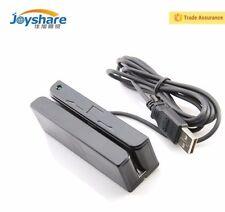 Msr90 Usb 3-Track Msr Hi-Co Magnetic Stripe Credit Card Reader