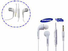 Genuine Official Samsung Galaxy S4 Headphones Earphones Handsfree S3 Note Ehs64