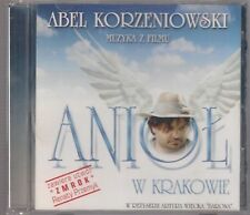 ABEL KORZENIOWSKI - ANIOL W KRAKOWIE 2002 TOP RARE OOP CD