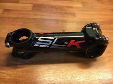 """FSA SL-K Stem 120mm 1 1/8"""" 31.8"""