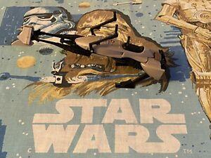 Speeder Bike Complete Star Wars ROTJ Return of the Jedi 1983 Kenner Vehicle