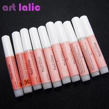 Nail Glue 10 x 2g Nail art False Nail Tips Professional Acrylic  Beauty Mini Glu