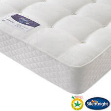 King Size Bed Mattress 5ft Orthopaedic Hypoallergenic Firm Support Memory Spring