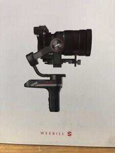 Zhiyun-Tech WEEBILL-S Handheld Gimbal