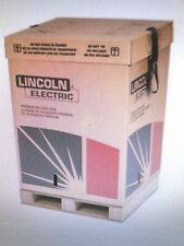 "Lincoln SuperArc Accupak L-56 .045"" ED032906 Wire Feed Welder Welding Wire 500lb"