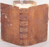 DE LIMIERS STORIA REGNO LUIGI XIV 1718 RISWICK HOCHSTET