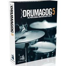 Drumagog 5 Platinum Drum Replacement Software