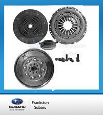 Subaru SAS4006 Diesel Turbo Clutch Kit