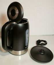 KRUPS BW700 1.7L Electric Kettle complete