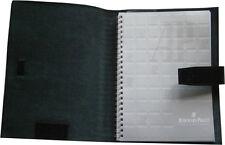 Audemars Piguet Leather Portfolio A5 Notebook Notepad Gift