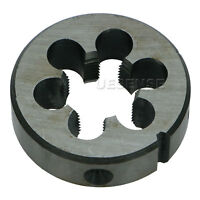 """New 3/4""""-20 UNEF Right Hand Thread Die 3/4 - 20 TPI Threading Cutting Tool"""