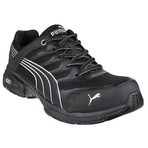 40% OFF---Puma Men's Fuse Motion Composite Cap Safety Athletic Shoes Black