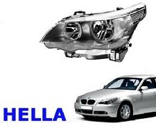 Scheinwerfer links H7-H7 mit Stellmotor Original HELLA BMW 5er E60 E61 03-07 NEU
