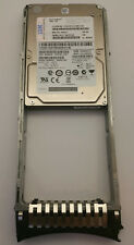 """Seagate 146GB SAS 15,000rpm 15K 2.5"""" Hard Drive HDD ST9146853SS IBM 139GB w tray"""