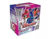 2020 Target Bowman MEGA BOX Manufacturer-Sealed FAST SHIPPING