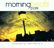 Jean-Marie K Morning beats Paris-Selected by (2001) [CD]
