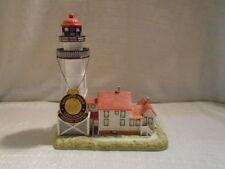 2001 Lefton Historic American Lighthouse Whitefish Point Michigan 13818