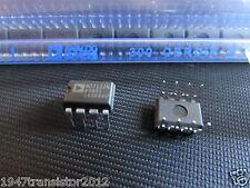 AD712JN GENUINE Analog Device Precision High Speed BiFET Dual OP Amp, 8-pin Dip