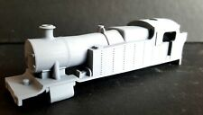 More details for br / gwr 42xx  2-8-0 tank loco body 3mm scale
