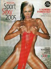 Samantha De Grenet Calendario 2002.Calendari Maxim In Vendita Ebay