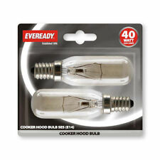 EVEREADY 40W Light Bulbs