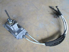 Seilzugschaltung Audi TT 1.8t schaltkulisse cordón 1j0711265d 1j0711266d