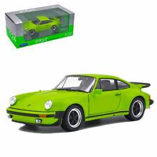 Welly 1 24 Lamborghini Urus Diecast Model Car Green