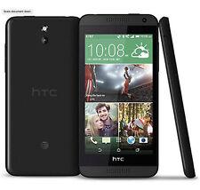 HTC Desire 610 - 8GB -Black  (Unlocked) Smartphone