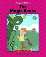 The Magic Beans (Paperback or Softback)