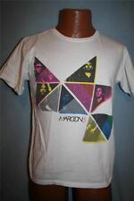 Maroon 5 2011 Concert Tour T-Shirt Medium Rock Adam Levine