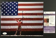 SIMONE BILES SIGNED AUTOGRAPHED 8X10 PHOTO OLYMPICS GOLD RIO USA US JSA COA 3