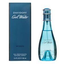 Davidoff Cool Water 100ml Women Deodorant Spray