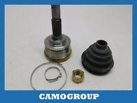 Coupling Drive Shaft Homocinetic Joint Joint Set Gr For NISSAN Primera 96 2002