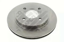 Brake Disc MAPCO 15827