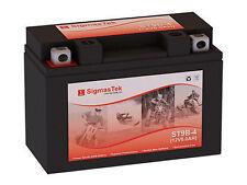Yamaha YFM700R Raptor, 2006-2009 Replacement Battery By SigmasTek