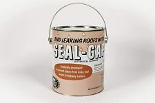 T/M 257901 Seal Gap Roof Sealer Leaking Roofs Strong Weatherproof