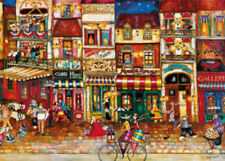 Ravensburger Streets Of France 1000 piece Jigsaw Puzzle