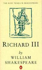 Richard III (Penguin) (Shakespeare, Penguin)-ExLibrary