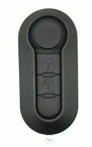 2 BUTTON Remote KEY FOB FOR IVECO DAILY Remote Control FLIP key fob CASE Shell