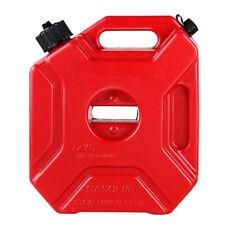3 Litre Fuel Tank Jerry Cans Spare Plastic Petrol Tanks Atv Jerrycan Mount Motor